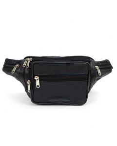 Westend Waist Pack Black