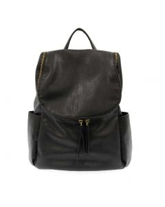 Joy Susan Kerri Backpack Black