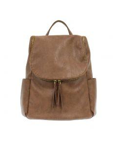 Joy Susan Kerri Backpack Brown