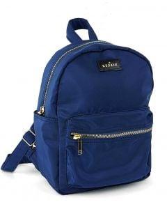 Kedzi Backpack Navy