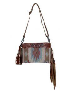 Myra Bag Shoulder Aztec