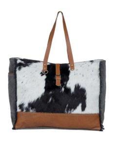 Myra Bag Matty Affair Bag Cow