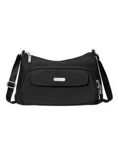 Baggallini Everyday Handbag Black