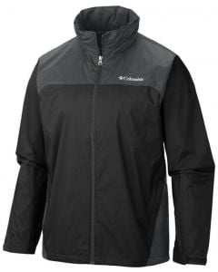 Columbia Men's Glennaker Lake Black