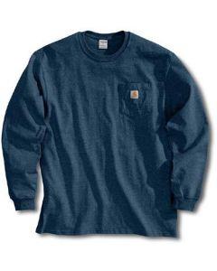 Carhartt Men's Workwear T-Shirt Navy