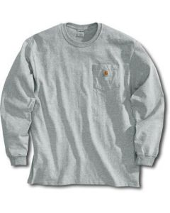 Carhartt Men's Workwear T-Shirt Heather