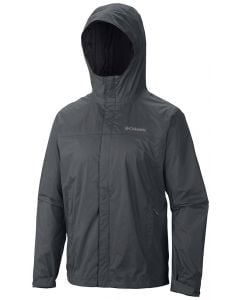 Columbia Sportswear Men's Watertight 2 Jacket Graphite