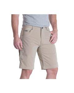 """Kuhl Radikl Men's Short 10"""""""" Inseam Desert Khaki"""