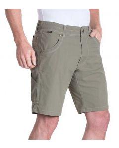 Kuhl Men's RAMBLR 10 Inch Short Khaki