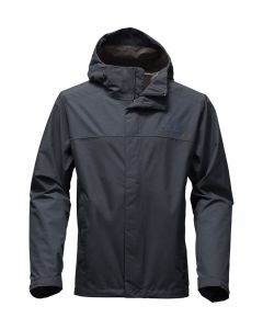 The North Face Men's Venture 2 Jacket Urban Navy Heather Urban Navy