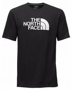 The North Face Men's Half Dome Tee Shirt TNF Black TNF White