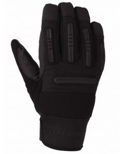 Carhartt Men's WP Winter Ballistic Black