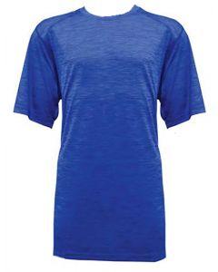 Stillwater Supply Co. Men's Performance Tee Blue