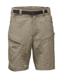 The North Face Men's 10 Paramount Trail Shorts Dune Beige