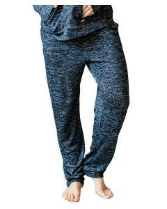 Hello Mello Women's Lounge Pants Black