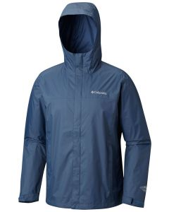 Columbia Sportswear Men's Watertight II Jacket Dark Mountain