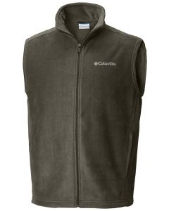 Columbia Sportswear Men's Steens Mountain Vest Peatmoss