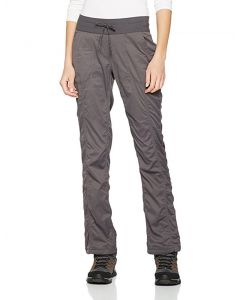 The North Face Womens Aphrodite 2.0 Pant Graphite Grey