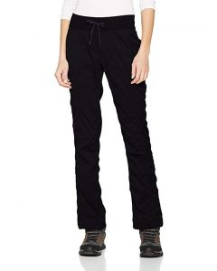 The North Face Women's Aphrodite 2.0 Pant TNF Black