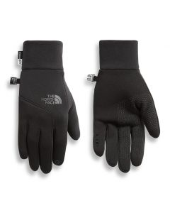 The North Face Men's Etip Glove TNF Black