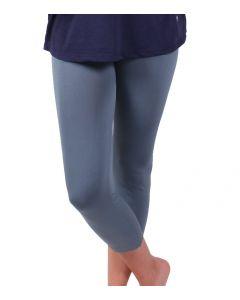 One 5 One Women's Basic Leggings Slate Blue