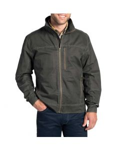Kuhl Men's Burr Jacket Gunmetal