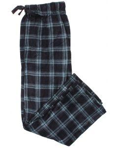 Stillwater Supply Co Men's Fleece Pants Teal Black