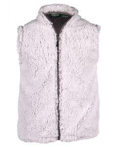 Stillwater Supply Co Women's Vest Oatmeal