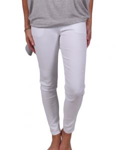 Astoria Born Women's Pants White