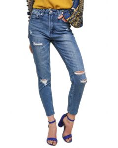 Umgee Women's Jeans Medium Denim