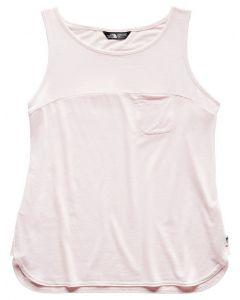 The North Face Women's Summerton Tank Pink Salt Heather