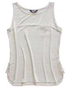 The North Face Women's Summerton Tank Wild Oat Heather
