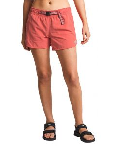 The North Face Women's Class V 2.0 Hike Short Spiced Coral