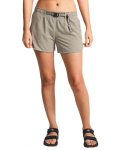 The North Face Women's Class V 2.0 Hike Short Silt Grey