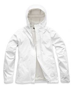 The North Face Women's Venture 2 Jacket TNF White