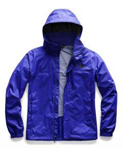 The North Face Men's Resolve 2 Jacket Aztec Blue