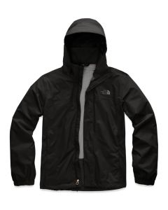 The North Face Men's Resolve 2 Jacket TNF Black