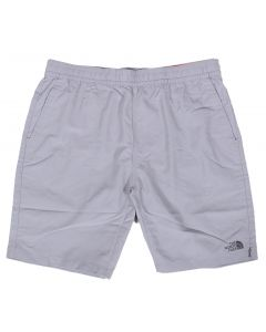The North Face Pull-On Adventure Shorts Mid Grey