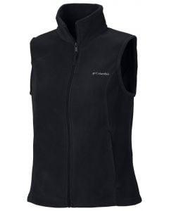 Columbia Sportswear Womens Benton Springs Vest Black Vest