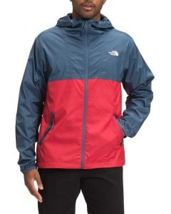 The North Face Men's Cyclone Jacket INDI-RED
