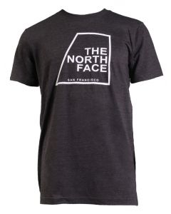 The North Face Men's Our DNA T-Shirt Dark Grey