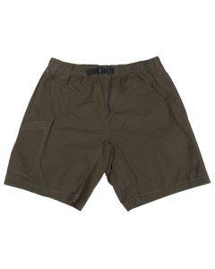 Pacific Teaze Men's Stretch Ripstop Shorts Olive