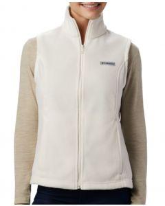 Columbia Sportswear Women's Benton Springs Vest Chalk