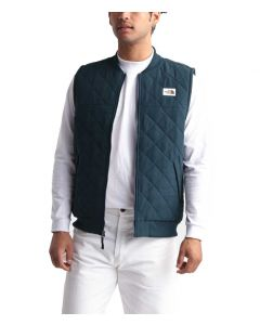 The North Face Men's Chuchillo Insulated Vest Urban Navy