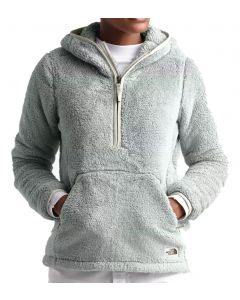 The North Face Women's Campshire Pullover Hoodie 2.0 Grey