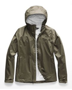 The North Face Women's Venture 2 Jacket Taupe Green