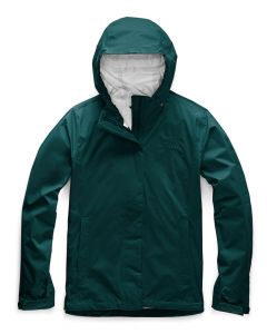The North Face Women's Venture 2 Jacket Ponderosa Green