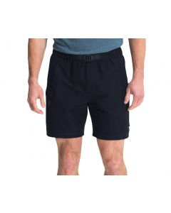 The North Face Men's Class V Belted Shorts Aviator Navy