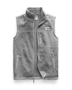 The North Face Men's Gordon Lyons Vest TNF Medium Grey Heather