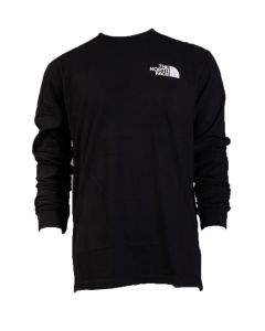 The North Face Men's Red Box T-Shirt TNF Black